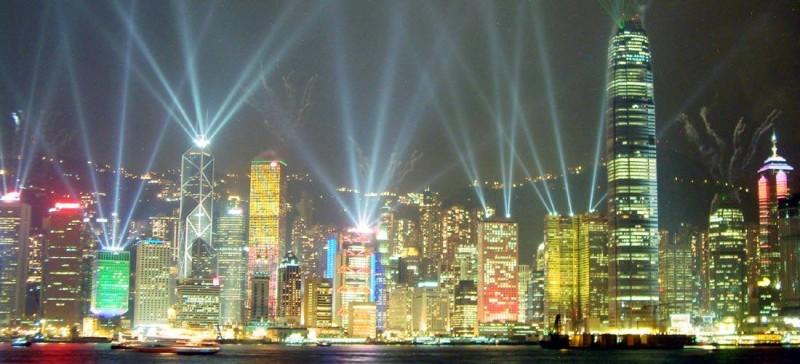 Гонконг, достопримечательности. Путешествие с малышом.